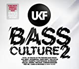 UKF Bass Culture Volume 2 Various Artists