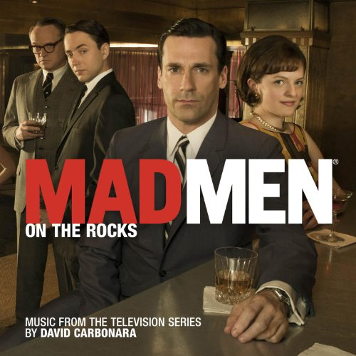 David Carbonara-Mad Men On the Rocks-OST-2014-SNOOK Download