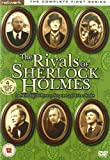 The Rivals Of Sherlock Holmes - Series 1 [DVD] [1971]