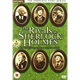 The Rivals Of Sherlock Holmes - Series 1 [DVD] [1971]by John Neville