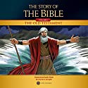 The Story of the Bible: Volume 1 - The Old Testament (       UNABRIDGED) by  TAN Books Narrated by Kevin Gallagher