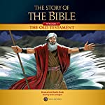 The Story of the Bible: Volume 1 - The Old Testament | TAN Books