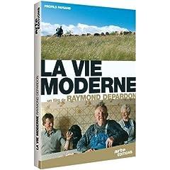 La Vie moderne - Raymond Depardon