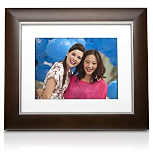 Kodak EasyShare D825 8-Inch Digital Frame (Discontinued by Manufacturer)