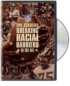NFL Leaders: Breaking Racial B [Import]