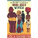 The Secret Lives of Baba Segi's Wivesby Lola Shoneyin