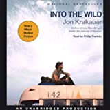 by Jon Krakauer (Author), Philip Franklin (Narrator)   219 days in the top 100  (2140)  Buy new:  $26.60  $19.95  10 used & new from $19.95