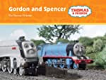 Gordon and Spencer (Thomas & Friends)