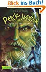 Percy Jackson, Band 1: Percy Jackson...