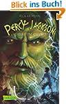 Percy Jackson, Band 1: Percy Jackson...