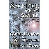 Sacrifice of An Angel (The Haward Mysteries Book 1) ~ Natasha Duncan-Drake