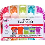 Tulip One-Step Tie-Dye Kit Luau