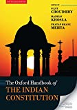 The Oxford Handbook of the Indian Consti...