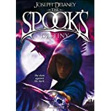 The Spook's Destiny: Book 8 (The Wardstone Chronicles)by Joseph Delaney