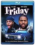 Friday [Blu-ray] [Import anglais]