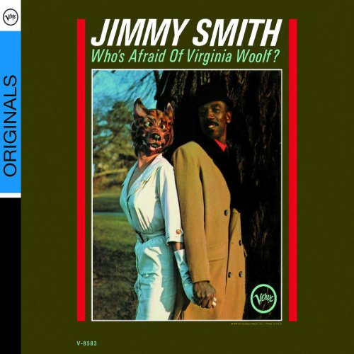Who's Afraid of Virginia Woolf (Reis) (Dig) by Jimmy Smith