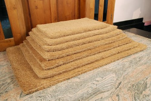 Kempf Natural Coir Coco Doormat 30 By 48 Inch Coconuas224