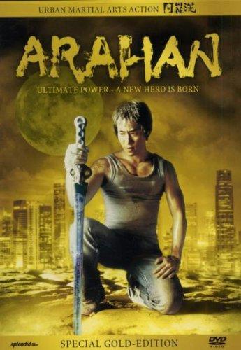 arahan-gold-edition-2-dvds
