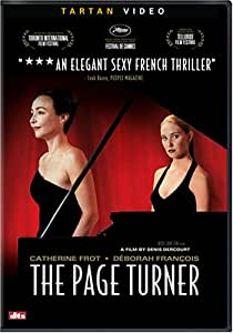 Page Turner [DVD] [2006] [Region 1] [US Import] [NTSC]
