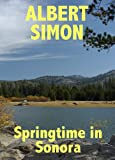 img - for Springtime in Sonora (Henry Wright Mystery Book 2) book / textbook / text book