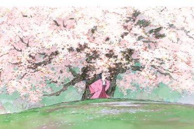 かぐや姫の物語 300ピース 桜の下で 300-401
