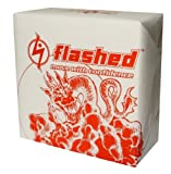 flashed(フラッシュト) ブロックチョーク