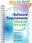 The Software Requirements Memory Jogg...