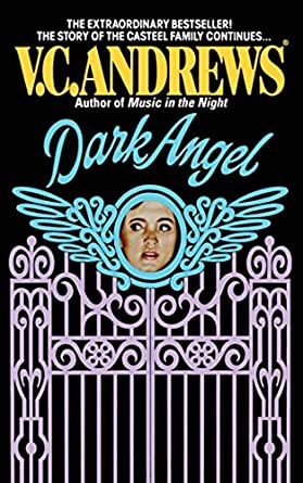Dark Angel Casteel Book 2 Kindle Edition By V C
