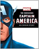 Marvel Chapter Book - The Courageous Captain America