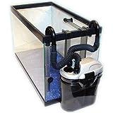 Tetra 26312 Whisper EX 45 Filter, 30-45-Gallon