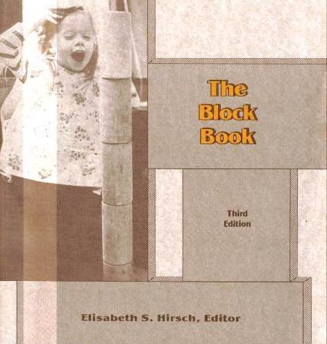 The Block Book (NAEYC)