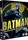 Batman Animated Box Set [DVD] [2012]