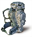 Explorer Giant Tactical Backpack