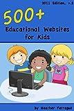 500+ Educational Websites for Kids