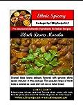 Black Beans Masala