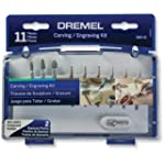 Dremel 689-01 Rotary Tool Carving and...