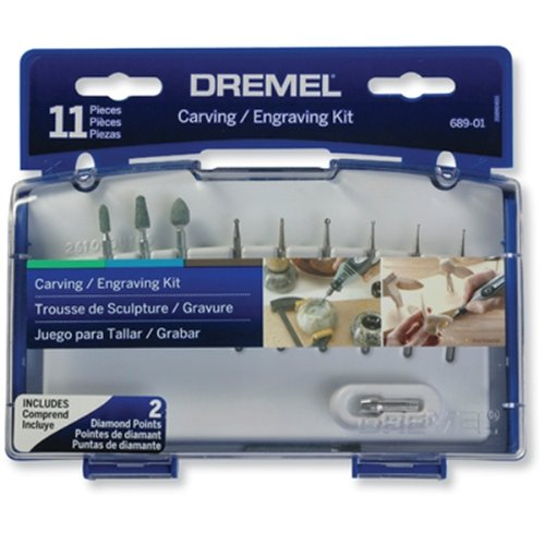 Dremel Tool for pumpkin carving
