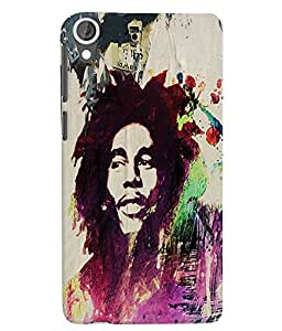 Citydreamz Back Cover For HTC Desire 626G Plus/ HTC Desire 626 (4G) LTE