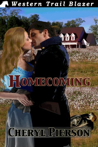 Book: Homecoming by Cheryl Pierson