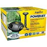 Pompa per laghetti Laguna Powerjet 4000