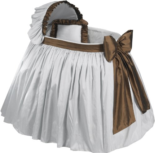 Kids Basics Silky Bebe Bassinet