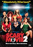 Scary Movie 2 [DVD] [2001] [Region 1] [US Import] [NTSC]