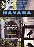 img - for Havana, (Cuba): Two Faces of the Antillean Metropolis by Joseph L. Scarpaci (2002-09-23) book / textbook / text book