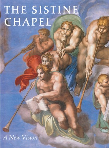 Sistine Chapel: A New Vision