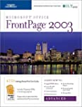 Course ILT: FrontPage 2003: Advanced,...