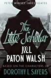 The Late Scholar (Lord Peter Wimsey and Harriet Vane series Book 4)