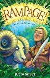 Rampage!: An Aries Adventure