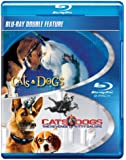 Cats & Dogs 1 & 2 BD [Blu-ray]