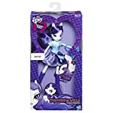 Rarity Equestria Girls Collection My Little Pony Doll