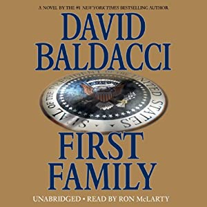 First Family | [David Baldacci]